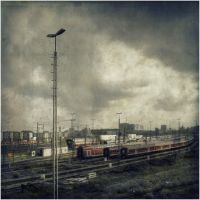 hauptbahnhof by aftercode
