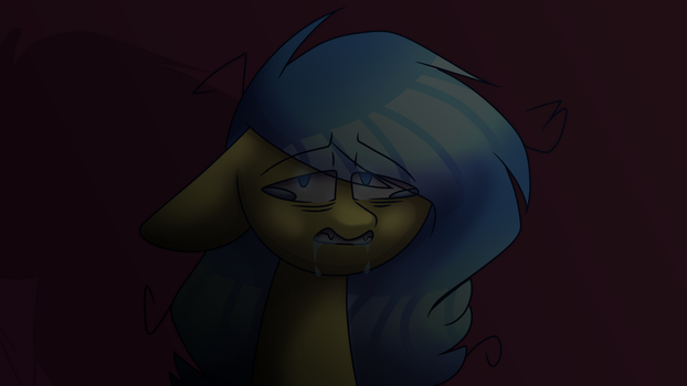 depression overdose (backstory in description) by PrincessApp