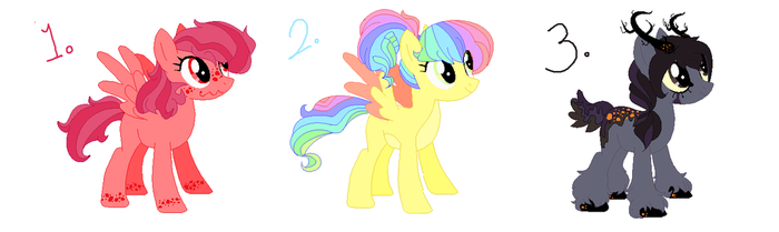 MLP- A d o p t s CLOSED by Adoption-Factori