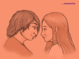 Love is... by maxwell-heza