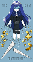 This Is Not You Phos by TheJanie