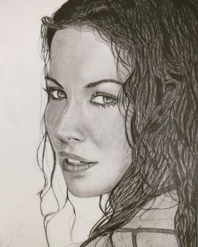 Evangeline Lilly by alix87