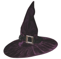 Witch Hat IMG 3319 by TheStockWarehouse