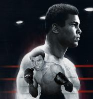 Ali Forever by carts