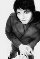 Gerard Way by AliceParkes