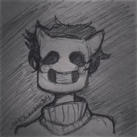 Zacharie  by Ailizerbee08