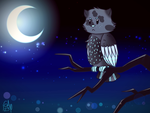 DTA entry- Moonlight by Gameaddict1234