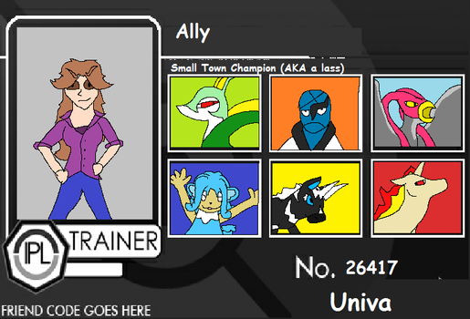 OLD IPL Trainer Card by ShadowCatGamer