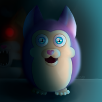 Tattletail by Kawaii-Starlett