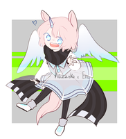.: CLOSED Collab SetPrice :. #2 by Enapropro-Adopts