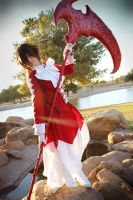 Pandora Hearts - Off With Your Head by SuperWeaselPrincess