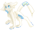 .:Milky Baby:. by The-Space-Scout