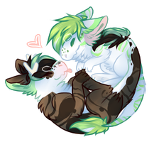 [c] i keep burping and i can't stop by noewhit