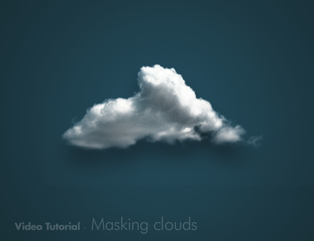 The best way to mask clouds in Photoshop - Quick by Giallo86
