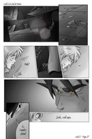 DBZ - Luck is in Soul at Home - Luck 2 Page 27 by RedViolett