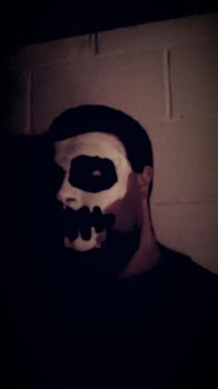 Face Paint/Neon Filter Photo 30 by CODO912