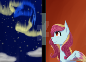Always with you by AviAlexis25