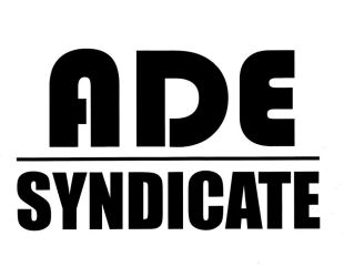 ADE-Syndicate Logo 2012 by ADE-Syndicate