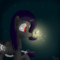 Firefly Nighttime by TinCanTim