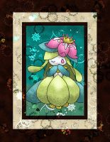 The Lilligant