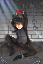 Inmate by Nozominn