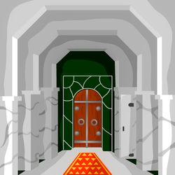 Shadowgate by Moosader