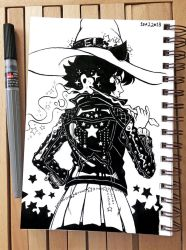 Inktober 2018 Day 22 - Expensive by celesse