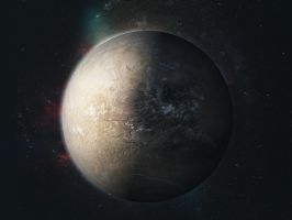 Planet Texture Test by rich35211