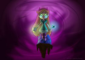 If Star had found the other half of the wand by sitton-somewhere