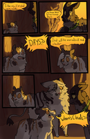 Sandstorms Page 64 by ArcherDetective