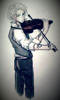 The Infernal Devices : Jem Carstairs by BakaAden