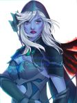 DROW RANGER by dongseng23