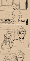 comic preview thing by Inked-Feathers