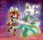 :CE: Dance with me by TothViki