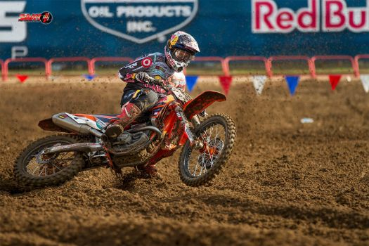 Ryan Dungey by ShiftonePhotography