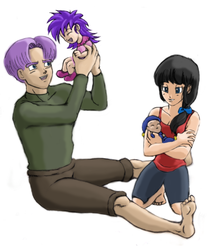 Son-Briefs Family by tp-forever-club