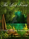 The Lost Forest by kayshalady