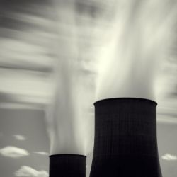 Golfech Nuclear Power Plant 6 by DenisOlivier