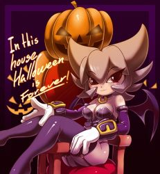 Halloween is forever by nancher
