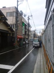 Streets of Kyoto 3 by MagicalDragon8