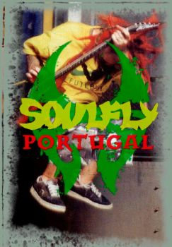 Soulfly Portugal by soulflyPT