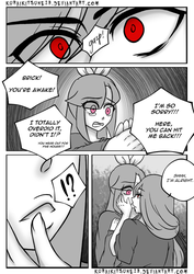 Counterpart: A PPG x RRB fan comic Page 49 by kuraikitsune13