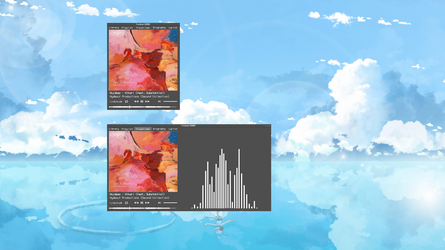 Foobar concept which will probably never exist by celroid