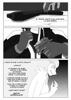 Ghost Love Cap 2 - Pag 55 (Spanish-Version) by EVANGELION-02