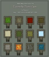 RPG Map Elements 14 by Neyjour