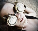Steampunk goggles 2 by pwcca87