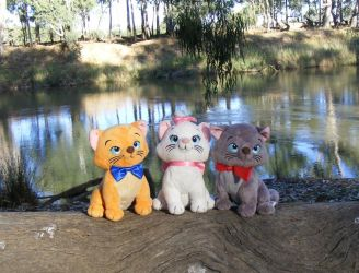 The Aristocats Down Under by Azimuth987