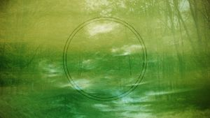 nature in circles by vaccieaux