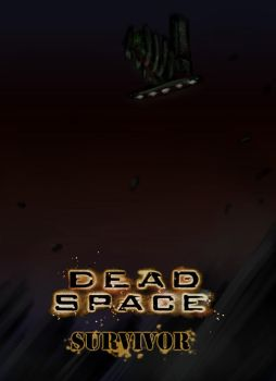 Dead Space: Survivor by AtomicWarpin