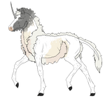 N2928 Padro Foal Design for MistMasquerade by casinuba